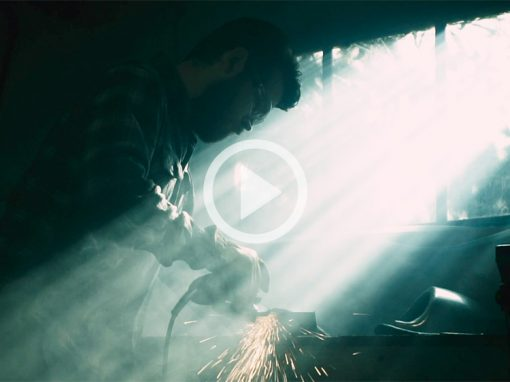 Inglorious Motorcycles – video